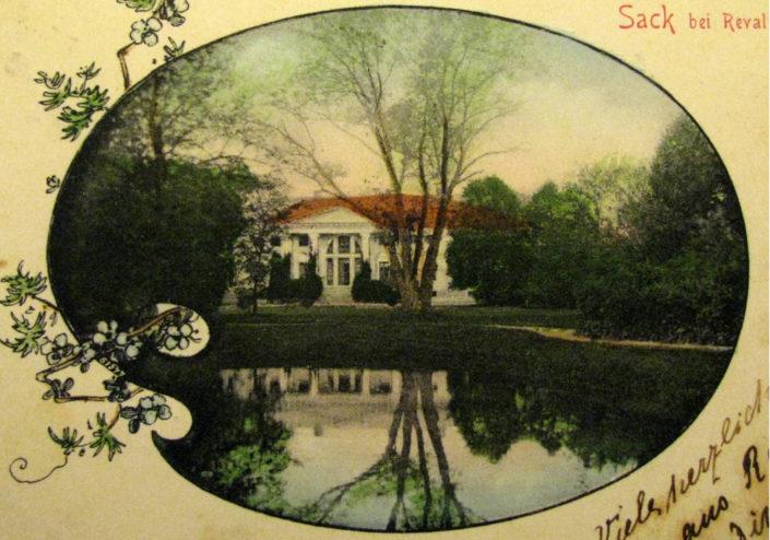 Saku Manor